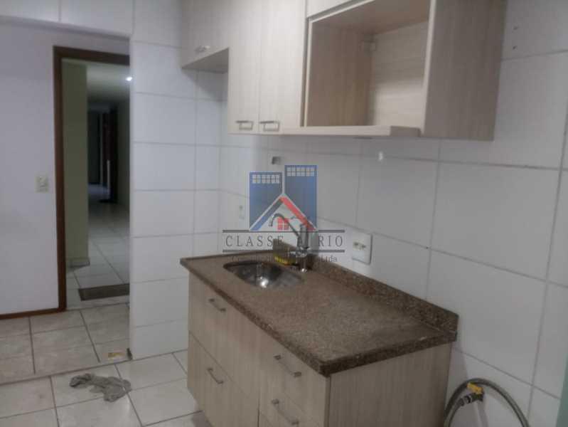 11 - Norte Shopping-Apartamento 03 quartos, suite, vaga de garagem, lazer completo - FRAP30042 - 23