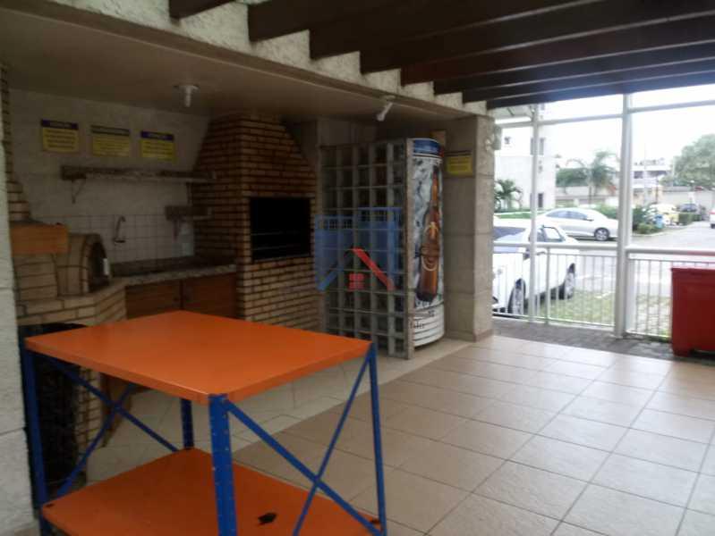 14 - Norte Shopping-Apartamento 03 quartos, suite, vaga de garagem, lazer completo - FRAP30042 - 27