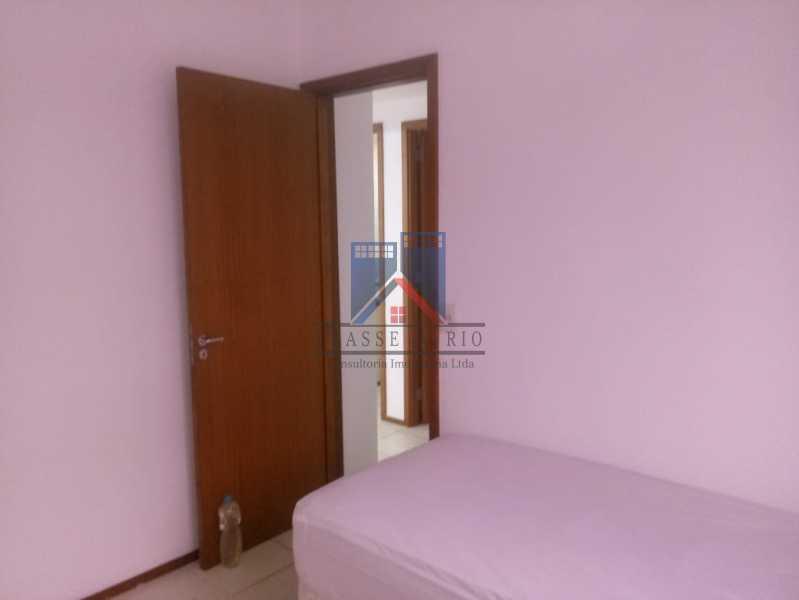 19 - Norte Shopping-Apartamento 03 quartos, suite, vaga de garagem, lazer completo - FRAP30042 - 15