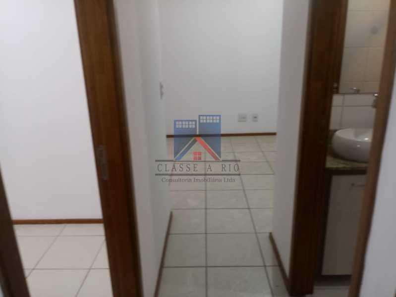 22 - Norte Shopping-Apartamento 03 quartos, suite, vaga de garagem, lazer completo - FRAP30042 - 10