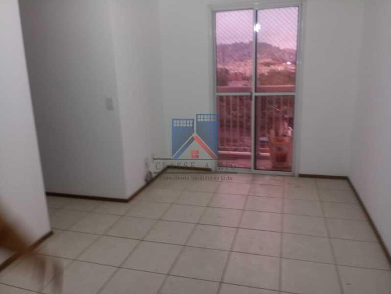 23 - Norte Shopping-Apartamento 03 quartos, suite, vaga de garagem, lazer completo - FRAP30042 - 9