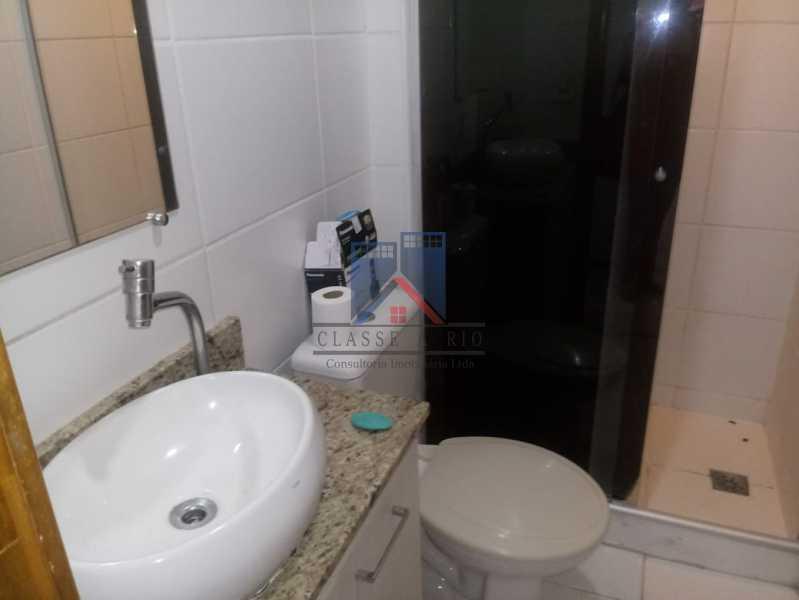 24 - Norte Shopping-Apartamento 03 quartos, suite, vaga de garagem, lazer completo - FRAP30042 - 18
