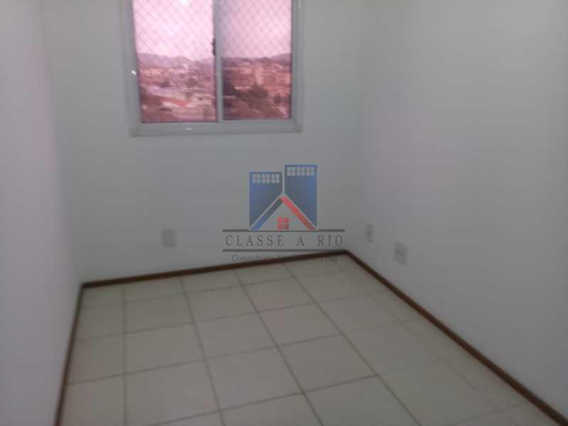 25 - Norte Shopping-Apartamento 03 quartos, suite, vaga de garagem, lazer completo - FRAP30042 - 21