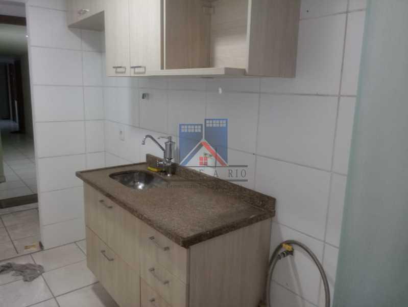 26 - Norte Shopping-Apartamento 03 quartos, suite, vaga de garagem, lazer completo - FRAP30042 - 25