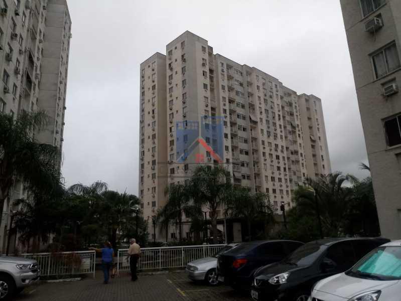 29 - Norte Shopping-Apartamento 03 quartos, suite, vaga de garagem, lazer completo - FRAP30042 - 31