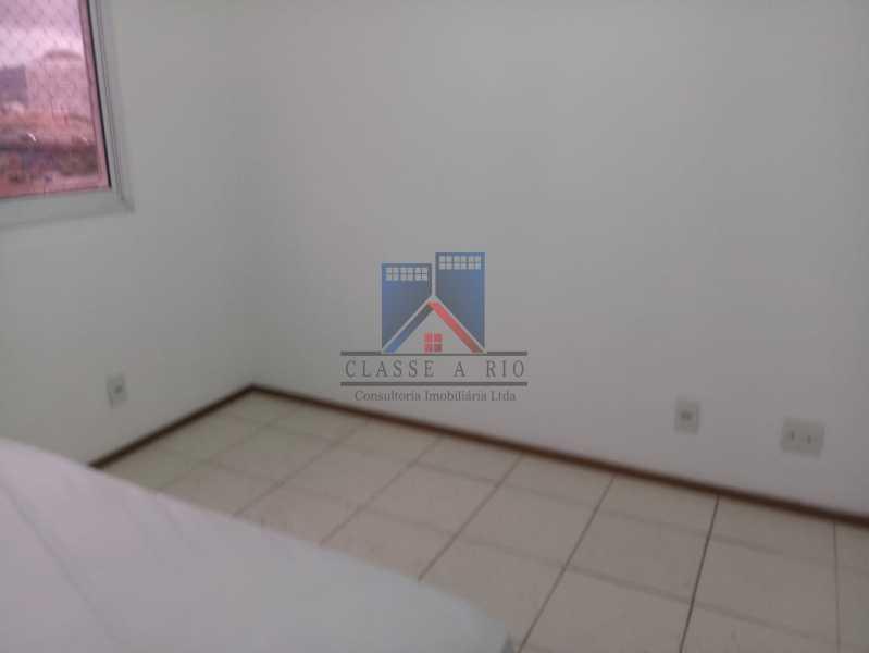 30 - Norte Shopping-Apartamento 03 quartos, suite, vaga de garagem, lazer completo - FRAP30042 - 19