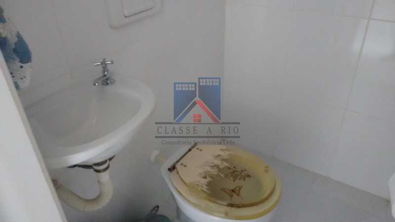19 - Freguesia, Amplo apartamento 94m², 03 quartos, 02 suites, 02 vagas de garagem. Infraestrutura de lazer - FRAP30043 - 27
