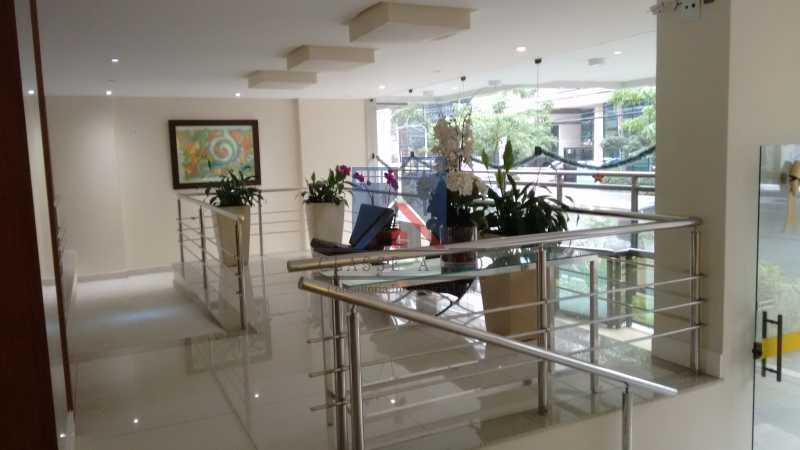 21 - Freguesia, Amplo apartamento 94m², 03 quartos, 02 suites, 02 vagas de garagem. Infraestrutura de lazer - FRAP30043 - 28