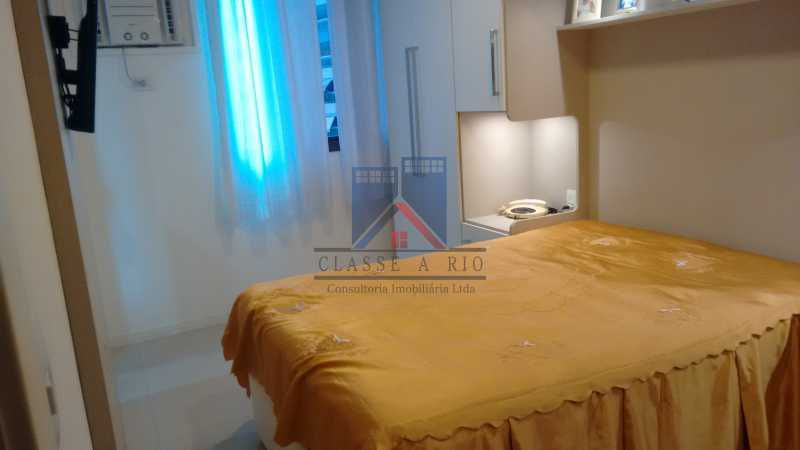25 - Freguesia, Amplo apartamento 94m², 03 quartos, 02 suites, 02 vagas de garagem. Infraestrutura de lazer - FRAP30043 - 18