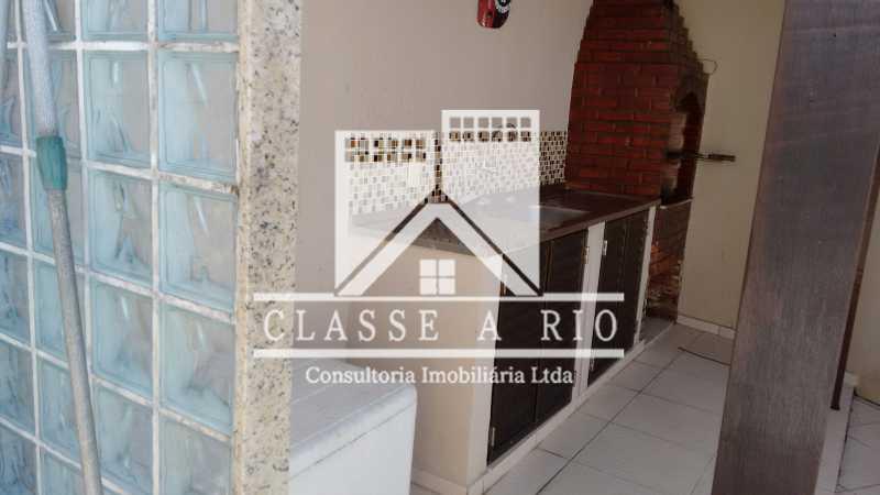 03 - Casa À Venda no Condomínio Colina do Retiro - Pechincha - Rio de Janeiro - RJ - FRCN30005 - 20