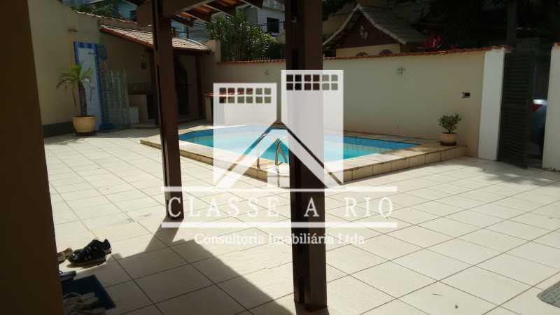 05 - Casa À Venda no Condomínio Colina do Retiro - Pechincha - Rio de Janeiro - RJ - FRCN30005 - 6