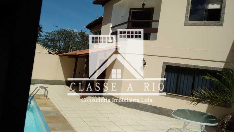 06 - Casa À Venda no Condomínio Colina do Retiro - Pechincha - Rio de Janeiro - RJ - FRCN30005 - 5