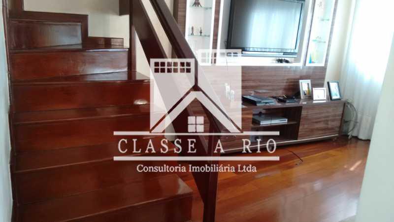 07 - Casa À Venda no Condomínio Colina do Retiro - Pechincha - Rio de Janeiro - RJ - FRCN30005 - 22