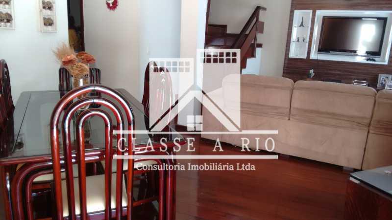 08 - Casa À Venda no Condomínio Colina do Retiro - Pechincha - Rio de Janeiro - RJ - FRCN30005 - 7