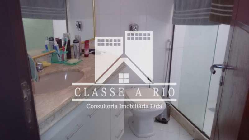 014 - Casa À Venda no Condomínio Colina do Retiro - Pechincha - Rio de Janeiro - RJ - FRCN30005 - 15