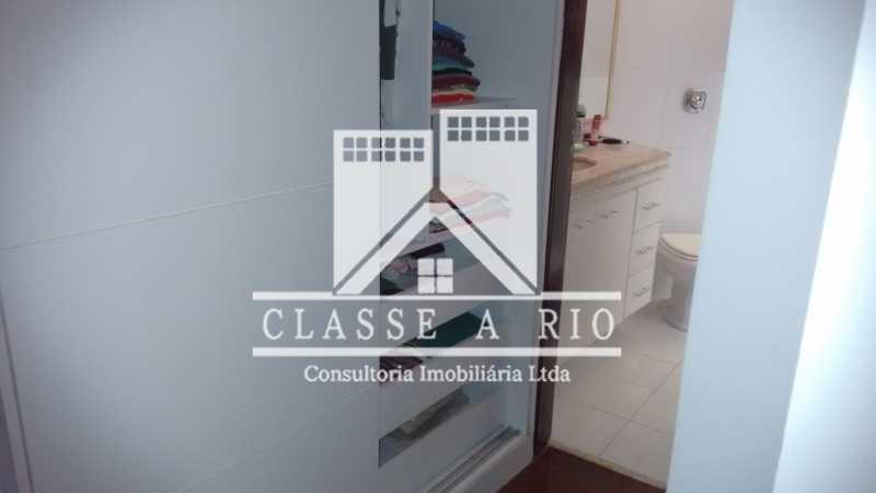 015 - Casa À Venda no Condomínio Colina do Retiro - Pechincha - Rio de Janeiro - RJ - FRCN30005 - 11