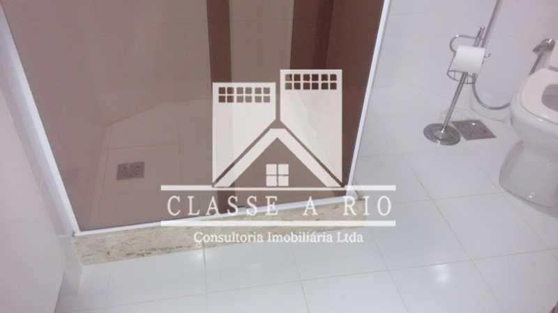 017 - Casa À Venda no Condomínio Colina do Retiro - Pechincha - Rio de Janeiro - RJ - FRCN30005 - 23