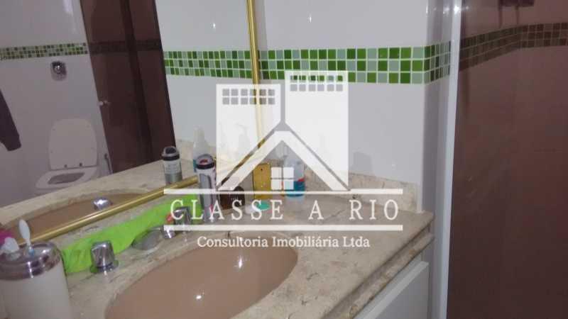 018 - Casa À Venda no Condomínio Colina do Retiro - Pechincha - Rio de Janeiro - RJ - FRCN30005 - 17