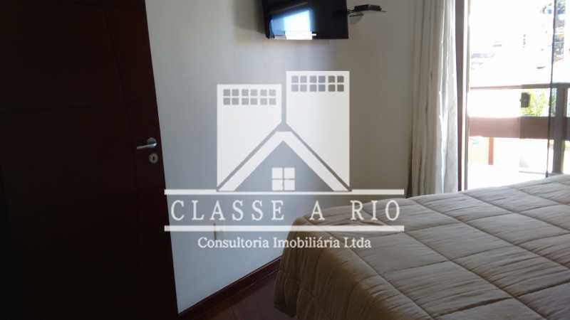022 - Casa À Venda no Condomínio Colina do Retiro - Pechincha - Rio de Janeiro - RJ - FRCN30005 - 25