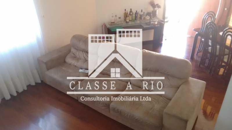 023 - Casa À Venda no Condomínio Colina do Retiro - Pechincha - Rio de Janeiro - RJ - FRCN30005 - 26