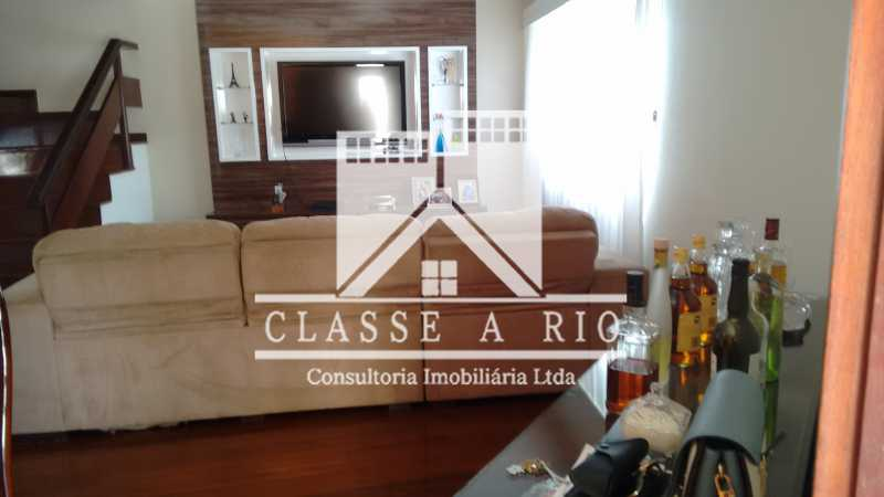 024 - Casa À Venda no Condomínio Colina do Retiro - Pechincha - Rio de Janeiro - RJ - FRCN30005 - 27