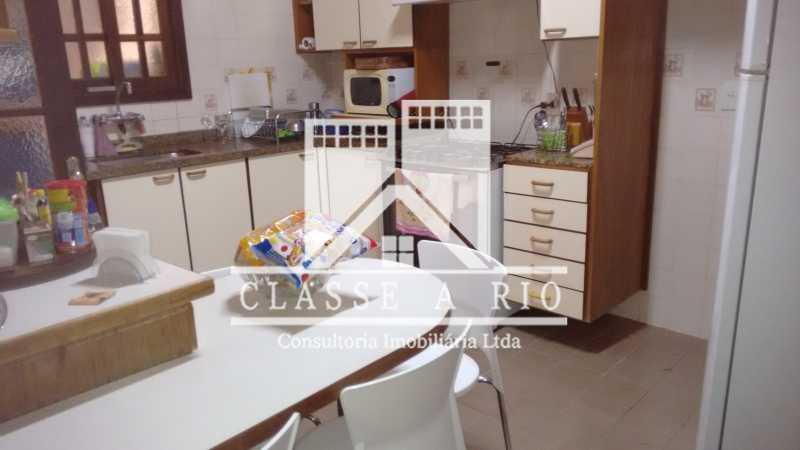 026 - Casa À Venda no Condomínio Colina do Retiro - Pechincha - Rio de Janeiro - RJ - FRCN30005 - 19