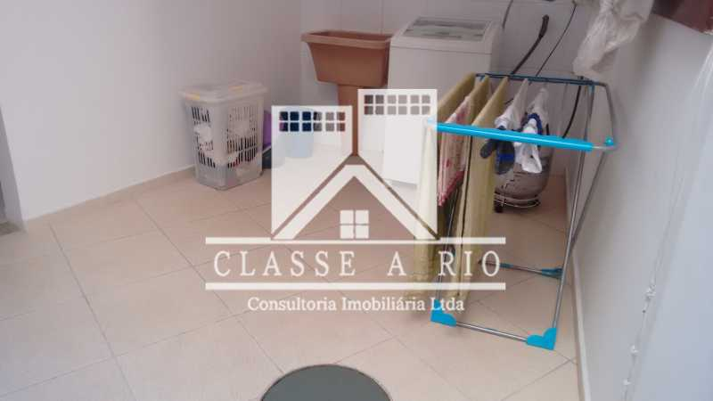 028 - Casa À Venda no Condomínio Colina do Retiro - Pechincha - Rio de Janeiro - RJ - FRCN30005 - 29