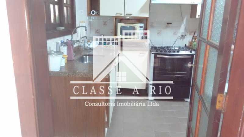 030 - Casa À Venda no Condomínio Colina do Retiro - Pechincha - Rio de Janeiro - RJ - FRCN30005 - 31