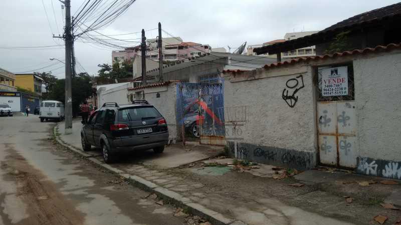 04 - Taquara - casa 2 qts para construtores. - FRCA20007 - 28