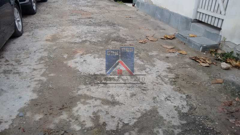 05 - Taquara - casa 2 qts para construtores. - FRCA20007 - 29