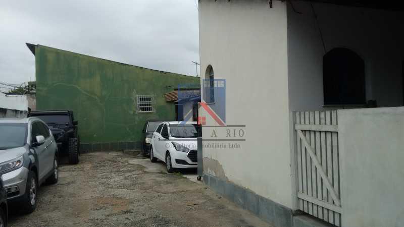 06 - Taquara - casa 2 qts para construtores. - FRCA20007 - 3