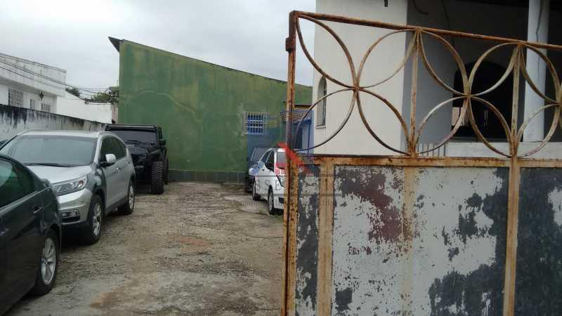 07 - Taquara - casa 2 qts para construtores. - FRCA20007 - 24