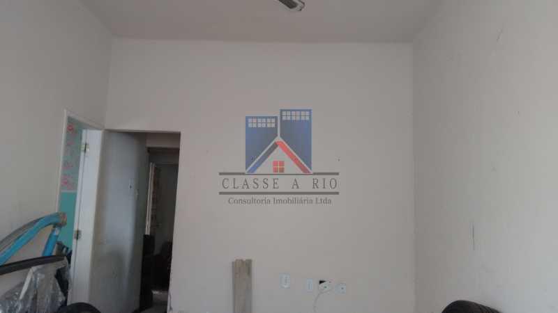 10 - Taquara - casa 2 qts para construtores. - FRCA20007 - 5