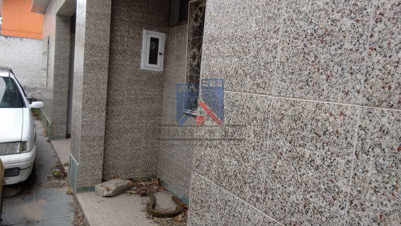 11 - Taquara - casa 2 qts para construtores. - FRCA20007 - 4