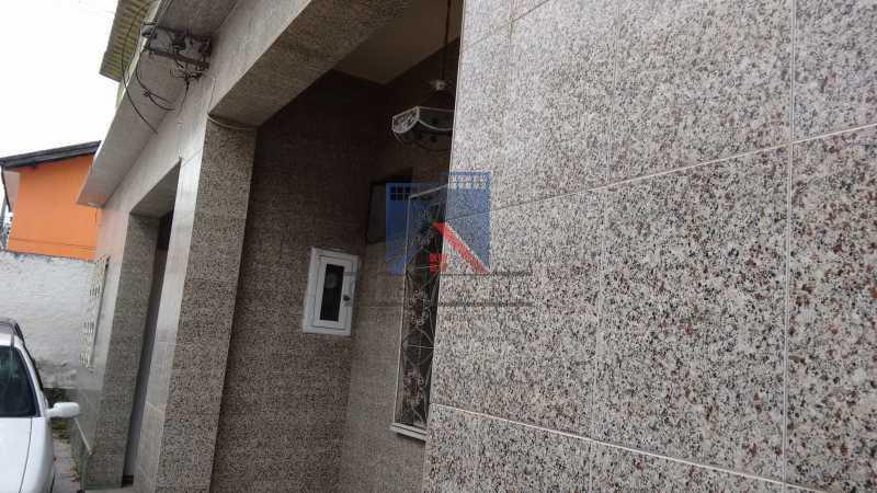 12 - Taquara - casa 2 qts para construtores. - FRCA20007 - 1