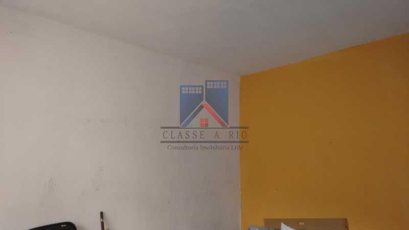 14 - Taquara - casa 2 qts para construtores. - FRCA20007 - 7