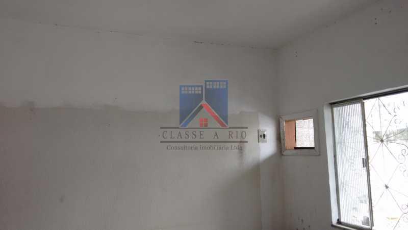 15 - Taquara - casa 2 qts para construtores. - FRCA20007 - 8
