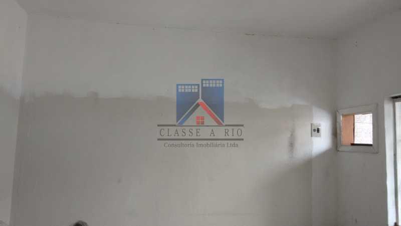 16 - Taquara - casa 2 qts para construtores. - FRCA20007 - 25