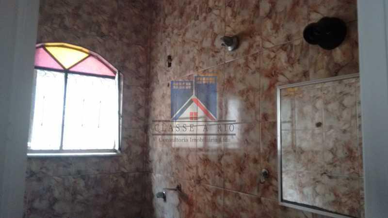 17 - Taquara - casa 2 qts para construtores. - FRCA20007 - 10