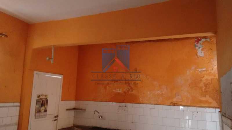18 - Taquara - casa 2 qts para construtores. - FRCA20007 - 9