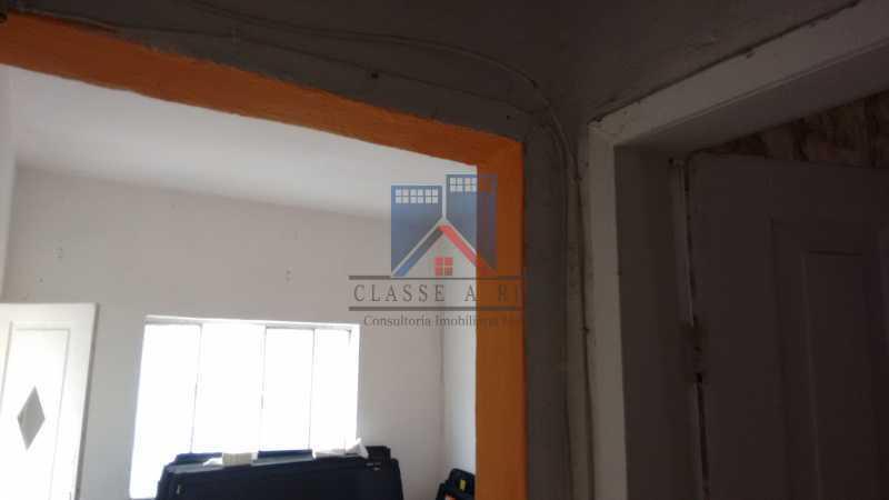 19 - Taquara - casa 2 qts para construtores. - FRCA20007 - 11