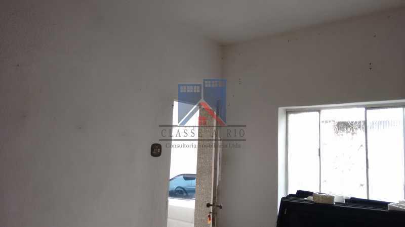 21 - Taquara - casa 2 qts para construtores. - FRCA20007 - 14