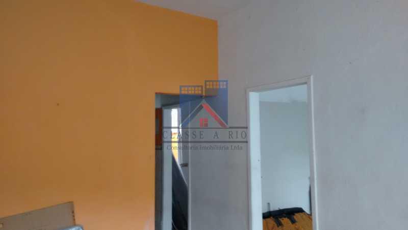 22 - Taquara - casa 2 qts para construtores. - FRCA20007 - 13