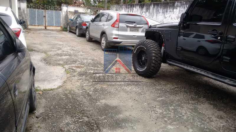 23 - Taquara - casa 2 qts para construtores. - FRCA20007 - 30