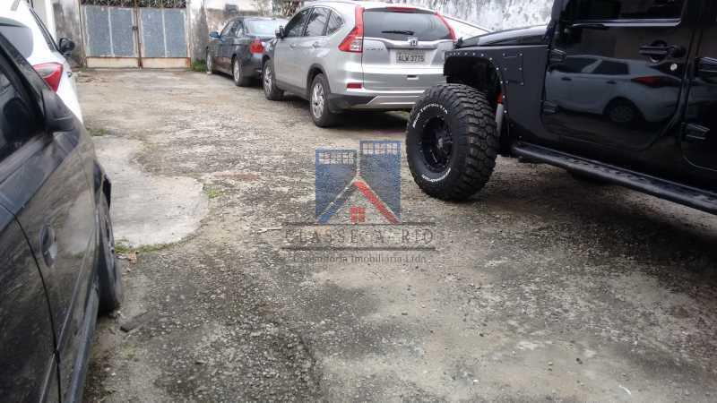 24 - Taquara - casa 2 qts para construtores. - FRCA20007 - 31