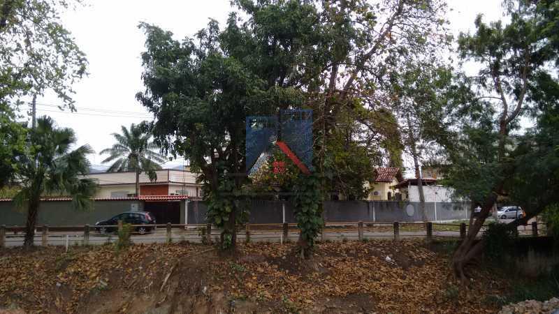 25 - Taquara - casa 2 qts para construtores. - FRCA20007 - 19
