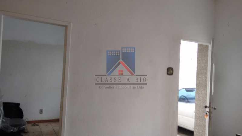 29 - Taquara - casa 2 qts para construtores. - FRCA20007 - 15