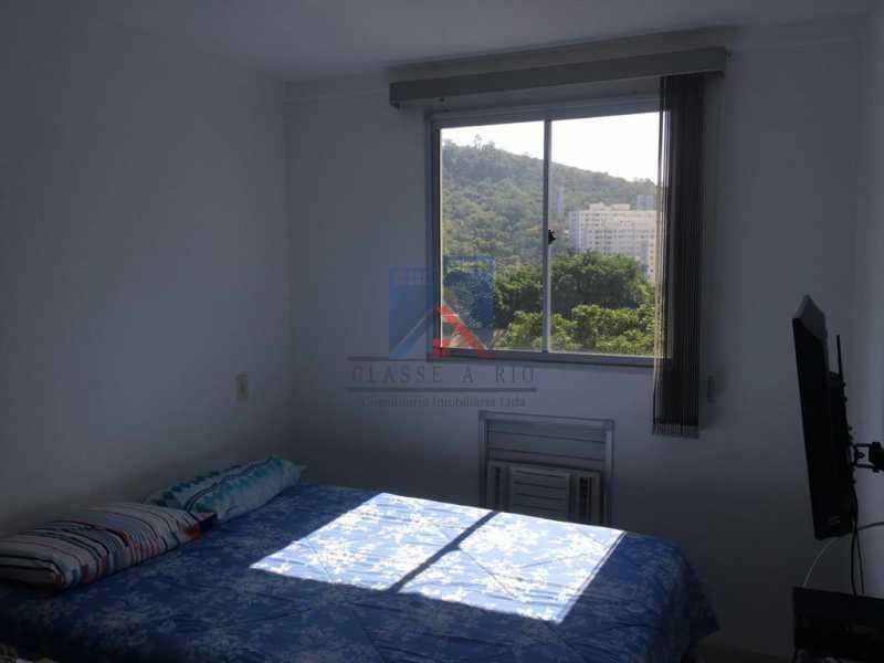 4 - TAQUARA-Venda -Apartamento, 02 quartos, lazer completo - 01 vaga e garagem. - FRAP20103 - 7