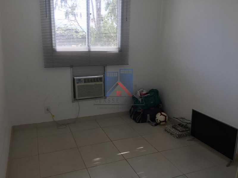 5 - TAQUARA-Venda -Apartamento, 02 quartos, lazer completo - 01 vaga e garagem. - FRAP20103 - 8