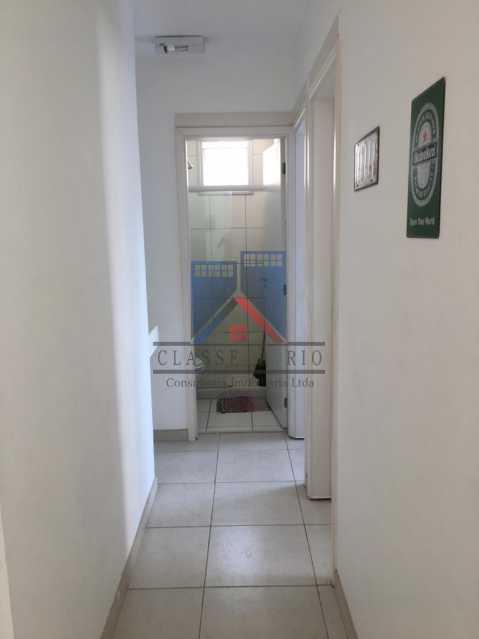 6 - TAQUARA-Venda -Apartamento, 02 quartos, lazer completo - 01 vaga e garagem. - FRAP20103 - 9